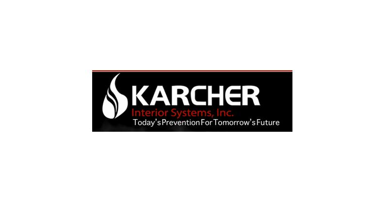 Superior KARCHER INTERIOR SYSTEMS
